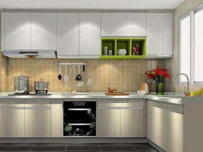 装修厨房有什么风水讲究?方位、颜色、灶台位置等等