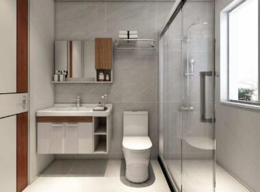 卫生间风水10大禁忌,厕所最不宜的五大方位