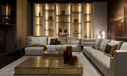 十大家具品牌盘点:选购家具配件你可以有更多的选择