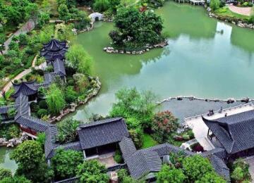 风水是迷信吗?从中国古典园林来看风水的妙用