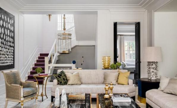 家具布置中沙发不可或缺,那么如何筛选沙发?