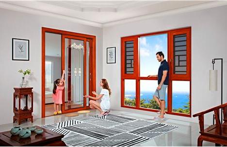 居家安全的第一道防线:挑选好家居门窗才是首要重点