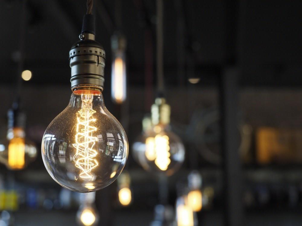 装修灯具一定要好好选,不然会因为一盏灯毁了装修风格的