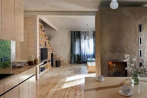 室内设计要注意的:家居风水小知识!!