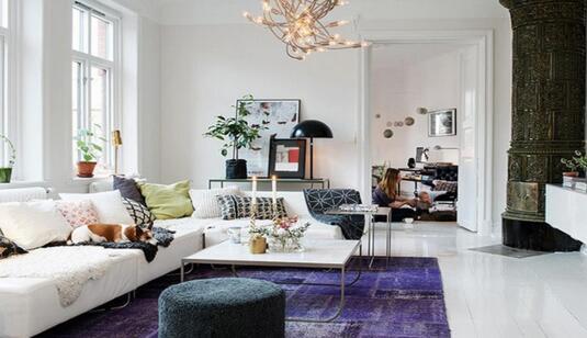 购买家具10步骤   最实用的家居装修购买指南!