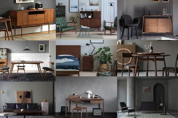 实木家具的六大选购要点,记住不踩坑!