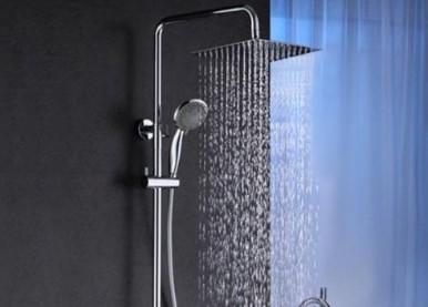 十大淋浴花洒品牌  用户体验最好,性价比之王是——