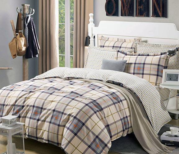 床单被罩材料介绍,看看你更喜欢哪个材质