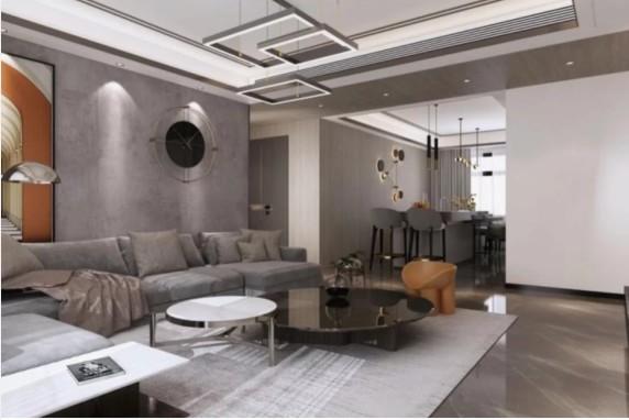 三室两厅这样设计 定义自己的品味生活