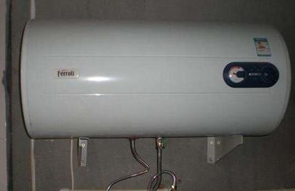 热水器该如何清理 简单几步就搞定!