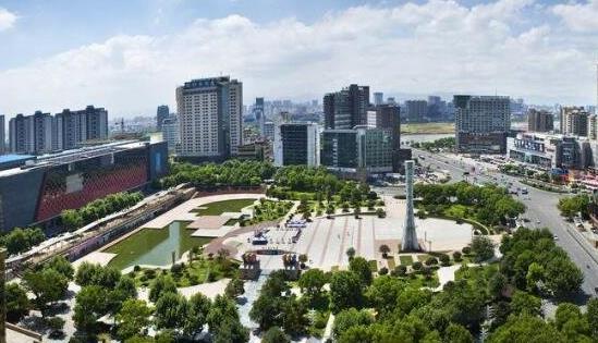 中国十大宜居城市,你去过几个