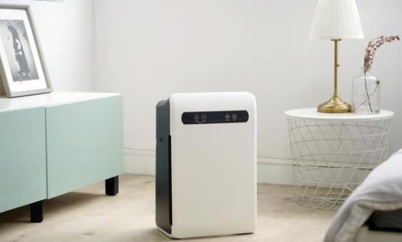 小白精灵,家中必备的空气净化机推荐