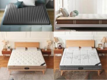 床垫挑选大法,不是越贵越好!这6款值得买