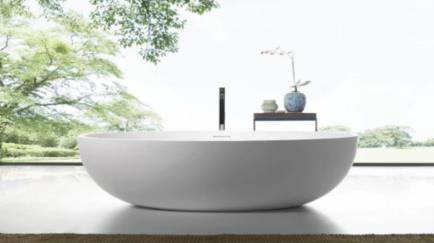 小众高端卫浴品牌推荐,亚克力浴缸品牌推荐