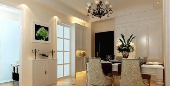 小户型的房子该如何装修,这几点要注意!