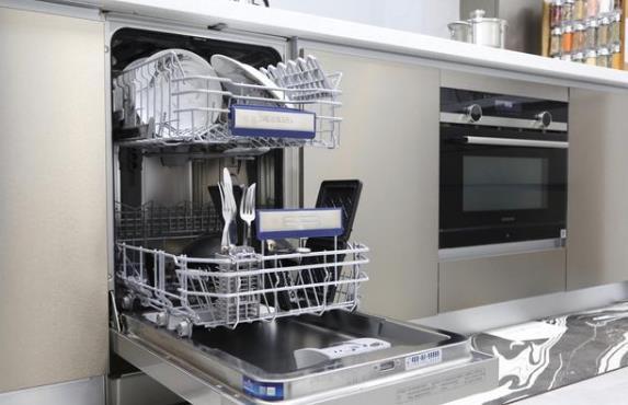 选择家用洗碗机时不要光看品牌 这些指标也很重要