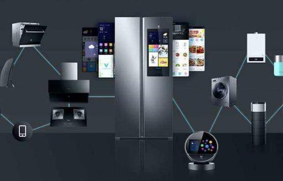 细数我们身边常见的智能家电产品