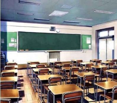 教室建造标准尺寸,学校设计装修注意什么