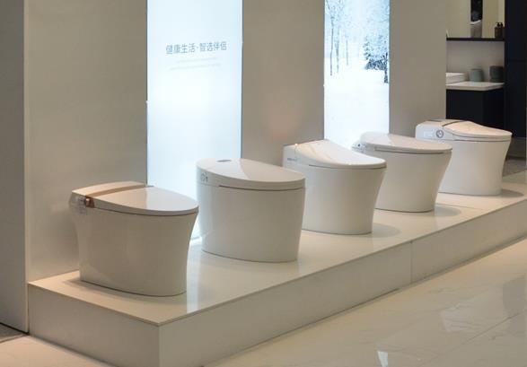 智能卫浴产品获消费者认可,成智能家居新风口(附智能卫浴十大品牌)