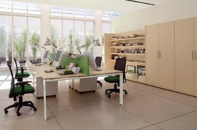 办公楼装修费用预算包括哪些部分,办公室装修遵循原则
