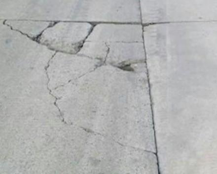 水泥混凝土路面快速修补料的方法,水泥路面修补料如何调配
