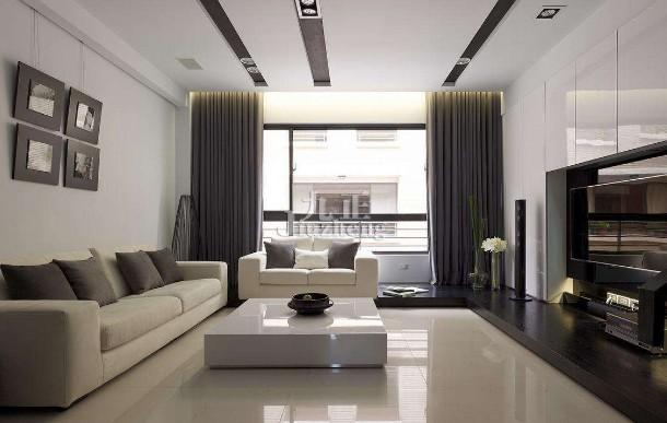 客厅墙面瓷砖装修技巧,客厅墙面瓷砖干铺和湿铺的区别
