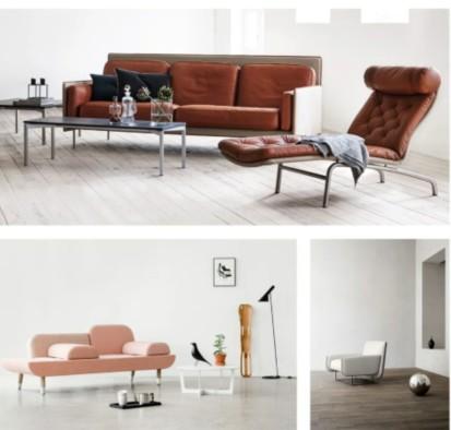 8个在国外超火的北欧家具品牌