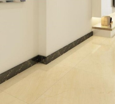 瓷砖踢脚线安装高度,瓷砖踢脚线安装方法