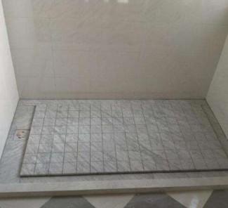 卫生间做地面拉槽好吗,地拉槽装修注意事项