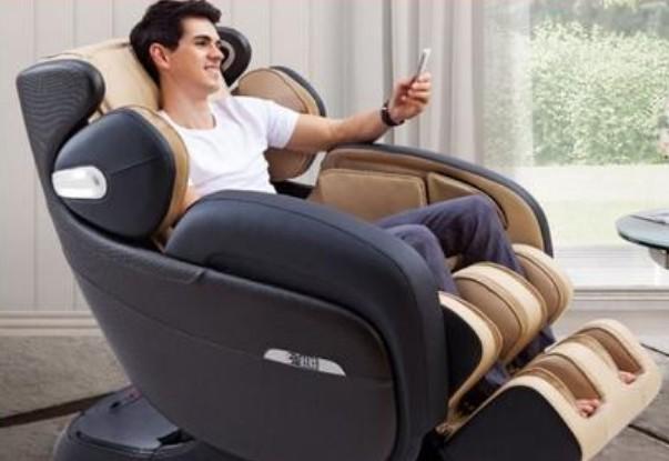 按摩椅怎么挑选,几款大热品牌按摩椅线上线下体验对比