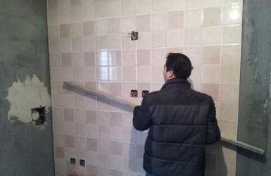 室内墙面砖选购要点,室内墙面砖施工规范