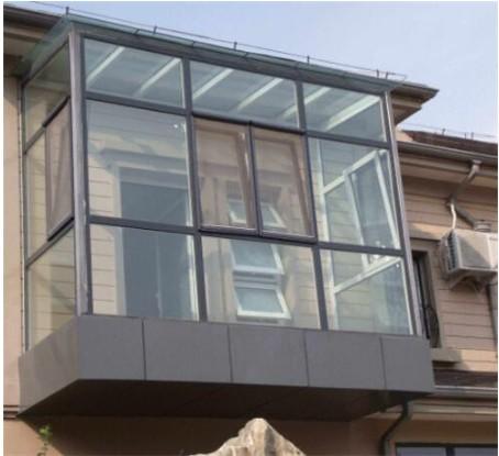 封阳台的价格是多少,封阳台有什么作用